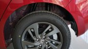 Honda Jazz Exclusive Edition Wheel