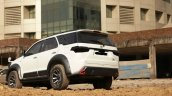 Modified Toyota Fortuner Rear Three Quarters Emt 1