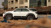 Modified Toyota Fortuner Side Profile Emt 1