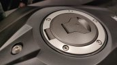 2019 Honda Cb300r India Launch Matte Axis Gray Met