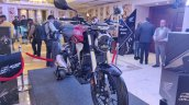 Honda Cb300r Front Three Quaters Candy Chromospher
