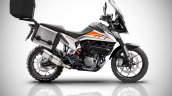 Ktm 390 Adventure With Accessories