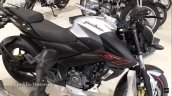 Bajaj Pulsar Ns200 Neon Graphics Red Right Side
