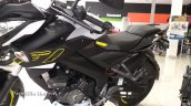 Bajaj Pulsar Ns200 Neon Graphics Yellow Left Side
