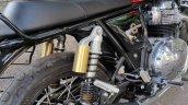 Royal Enfield Interceptor 650 Performance Exhaust