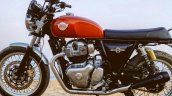 Royal Enfield Interceptor 650 Performance Exhaust