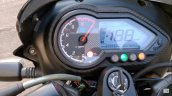 Bajaj Pulsar 180 Abs At Dealership Instrument Cons