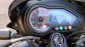 Bajaj Pulsar 180 Abs At Dealership Instrument Cons