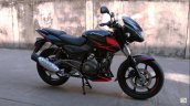 Bajaj Pulsar 180 Abs At Dealership Right Side