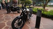 2019 Triumph Street Twin India Launch Left Front Q