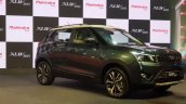 Mahindra Xuv300 Front Three Quarters Launch