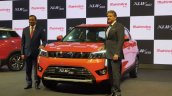 Mahindra Xuv300 India Launch
