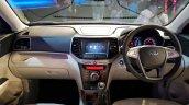 Mahindra Xuv300 Dashboard