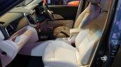 Mahindra Xuv300 Front Seats