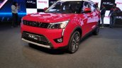 Mahindra Xuv300 Front Three Quarters