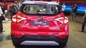 Mahindra Xuv300 Rear Live Image