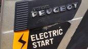 Peugeot Sportif By Iab Reader Side Panel