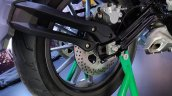 Benelli Trk 502 Rear Allow Wheel