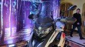 Benelli Trk 502x Headlight