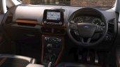 Ford Ecosport S Interior
