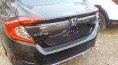2019 Honda Civic V I Dtec Diesel Boot Lid