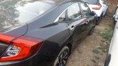 2019 Honda Civic V I Dtec Diesel Right Side