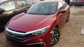 2019 Honda Civic Vx I Vtec Petrol Exterior