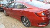 2019 Honda Civic Vx I Vtec Petrol Left Side