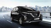 2019 Nissan Livina Black