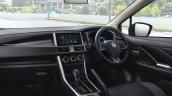 2019 Nissan Livina Interior