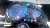Bajaj Pulsar 150 Twin Disc Abs At Dealership Instr
