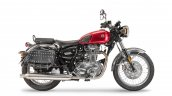 Benelli Imperiale 400 Press Image Right Side Profi