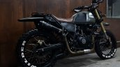 Royal Enfield Himalayan Modified By Bulleteer Cust