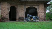 1973 Jawa 250 By Devashish Jethwani Beauty Shot Le