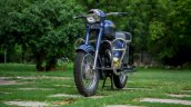 1973 Jawa 250 By Devashish Jethwani Left Front Qua