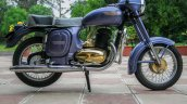 1973 Jawa 250 By Devashish Jethwani Right Side Clo