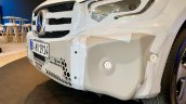 2019 Mercedes Glc Facelift Front Fascia