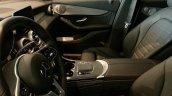 2019 Mercedes Glc Facelift Interior