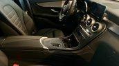 2019 Mercedes Glc Facelift Interior Image