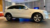 2019 Mercedes Glc Facelift Right Side