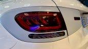2019 Mercedes Glc Facelift Tail Lamp