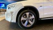 2019 Mercedes Glc Facelift Wheel