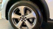 2019 Mercedes Glc Facelift Wheel Image