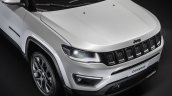 Jeep Compass S Bonnet