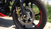 Bajaj Pulsar 150 Twin Disc Abs Dv Front Disc Brake