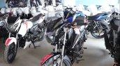 Tvs Apache Rtr 160 Abs Reaches Dealership Colour O