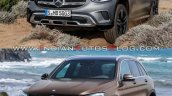 2019 Mercedes Glc Vs 2015 Mercedes Glc
