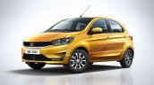 2019 Tata Tiago Facelift Rendering
