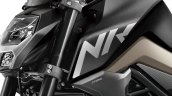Cfmoto 250nk Official Images Headlight And Tank