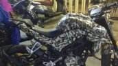 Cfmoto 250nk Spied In India Right Side
